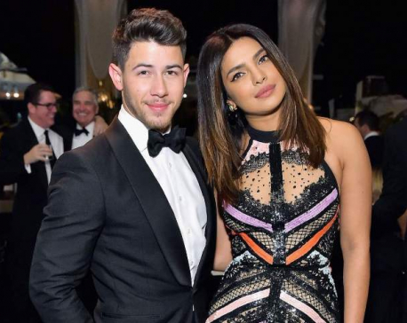 Priyanka Chopra, Nick Jonas dancing under the Tuscany sky is winning hearts
