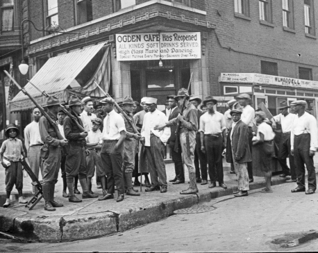 Hundreds of black deaths in Red Summer ignored century later