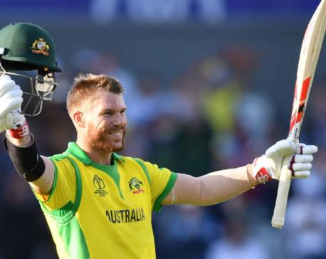 Warner is Australia's dangerman, says Stokes