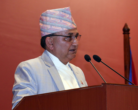 Government has no plan to cut NA human resources: Minister Pokharel