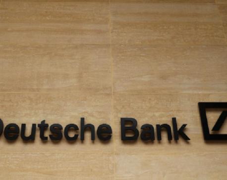 Deutsche Bank looks to boost wealth management as part of reinvention