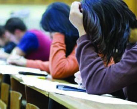 Education is killing
