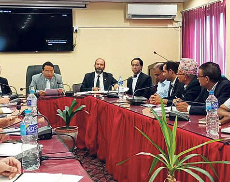 Flood damages in hydro sector yet to be estimated