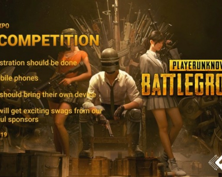 Everest Hack to organize PUBG competition