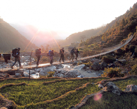 Lesser-known travel hotspots in Nepal