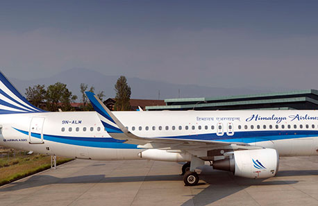 Himalayan Airlines to begin Kathmandu-Dhaka flight from Monday