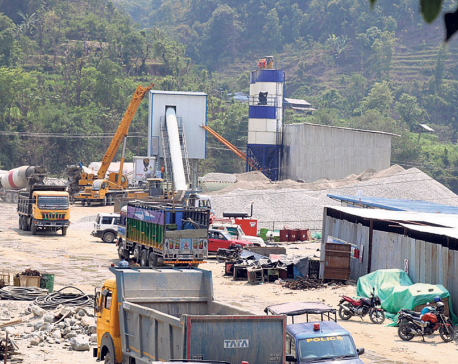 Huaxin Cement Narayani flouting EIA norms: PAC sub-committee