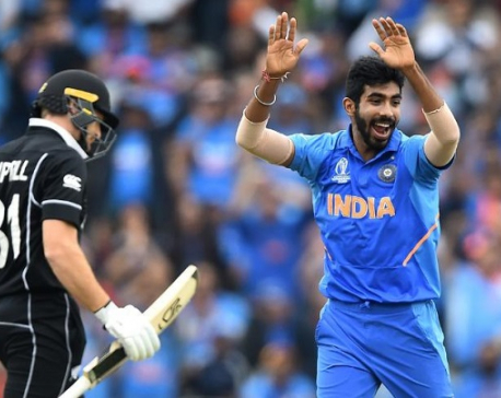 New Zealand stun India to reach final despite Jadeja heroics
