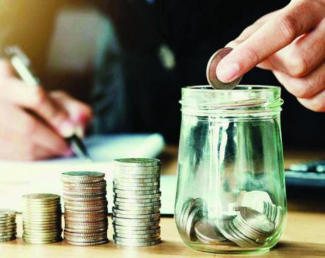 Investment for prosperity