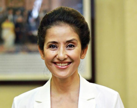 I used to think that being diagnosed with cancer meant death: Manisha Koirala