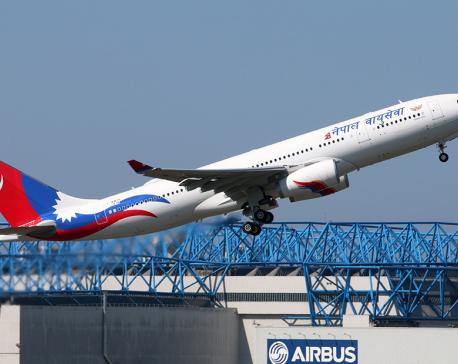 NAC lessens airfare for Ktm-Osaka flights
