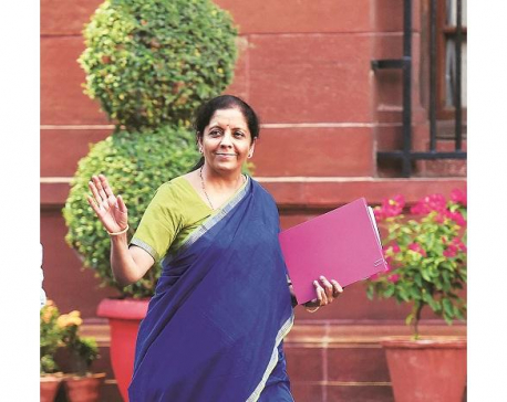 India's economy likely to grow 7%,  government says