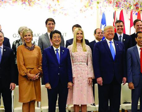 Does the G20 still matter?