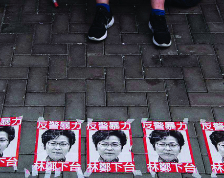 Lessons from Hong Kong protests