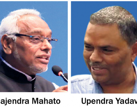 Mahato accuses SPN of taking 'dubious stance' on merger