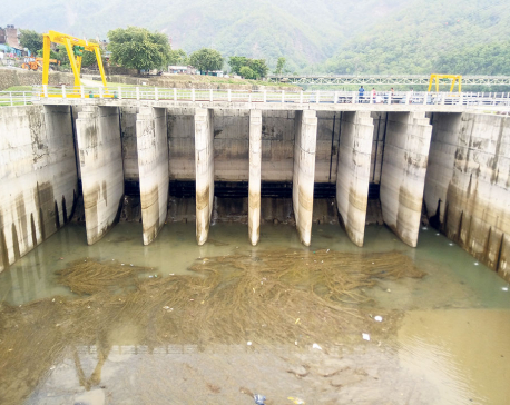 Rani Jamara Kulariya irrigation project yet to come into operation