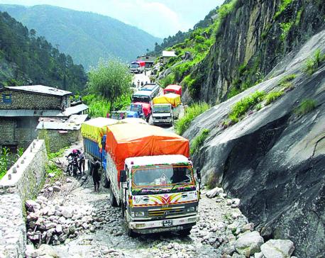Reducing road fatalities