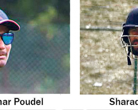 Vesawkar, Paudel return for WT20 Asia qualifiers as Sheikh, Jora omitted