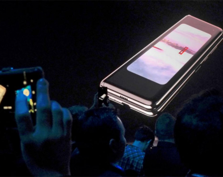Samsung Electronics to launch Galaxy Fold in September after screen problems