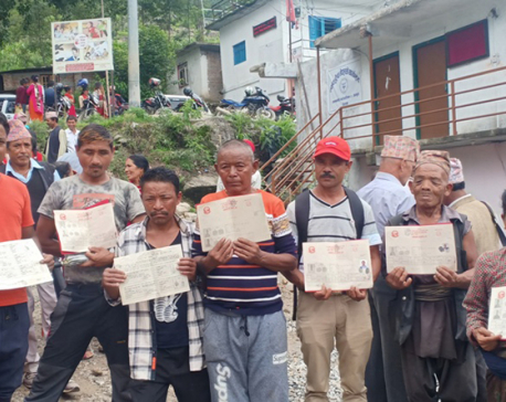 Rural municipality purchases land for 19 squatter families