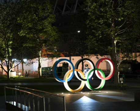 Tokyo 2020 postponement decision 'within days', say sources
