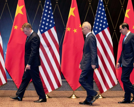 Latest U.S.-China trade talks called 'constructive' by both sides