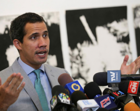 Disappointed Venezuelans lose patience with Guaido as Maduro hangs on