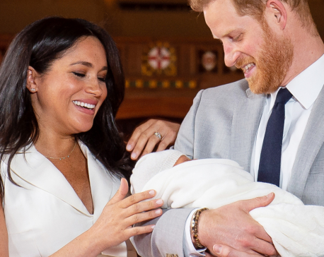 Archie brings peace between Prince William, Harry after 'rift' over Meghan Markle