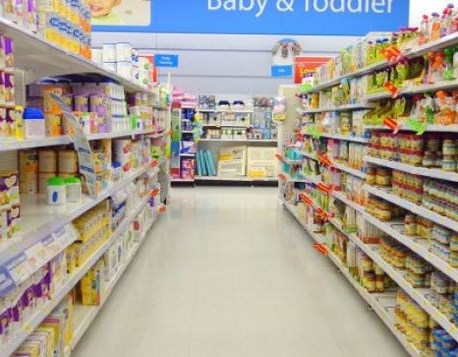 WHO: Too much sugar in baby foods on market