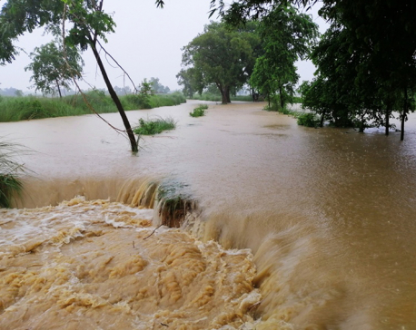 78 killed, 17000 displaced due to flood and landslides: MoHA