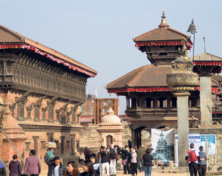 'Nepal's travelogue history dates back to 525 years'