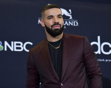 Drake signs creative partnership with SiriusXM and Pandora