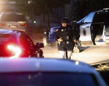 Shooting at California garlic festival kills 3, injures 12