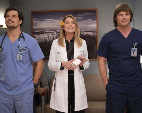 'Grey's Anatomy' to return on September 26