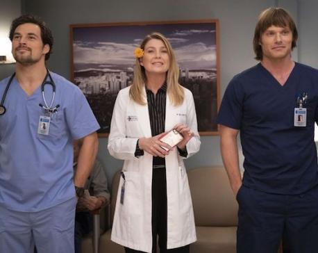 'Grey's Anatomy' to return on September 26
