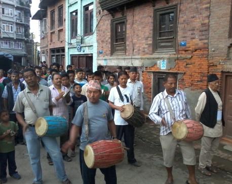 Month-long musical festival: Gunla Parva begins