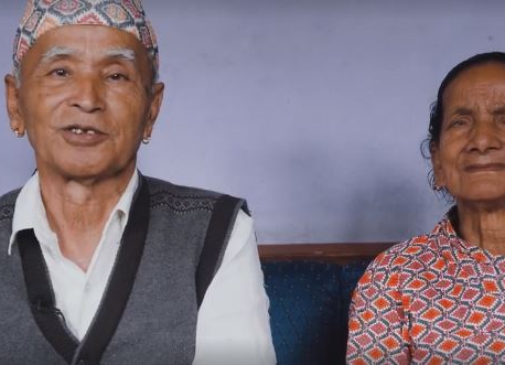What is Newari tradition 'Janku' about? (with video)