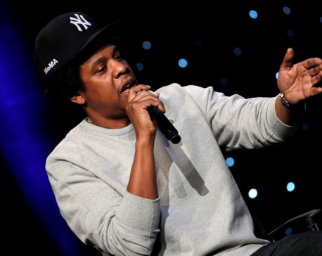 Jay-Z, John Fogerty pull out of Woodstock 50 music festival