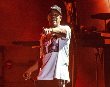 Jay-Z partners with Cannabis Company as brand strategist