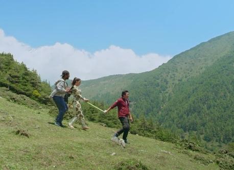 'Kabaddi Kabaddi Kabaddi' teaser releases