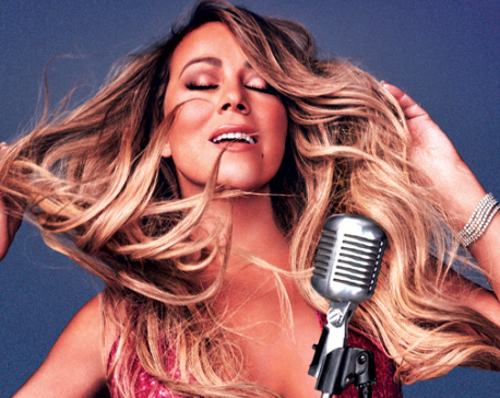 Almost like being prisoner: Mariah Carey on her first marriage
