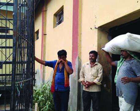 Perennial fertilizer shortage hits farmers hard