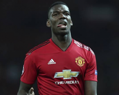 Solskjaer confident Pogba will still be at United for season start