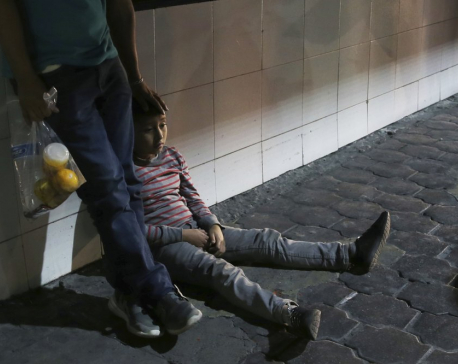 Hundreds of US returnees dumped in Mexico's Monterrey