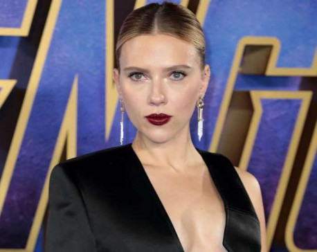 Scarlett Johansson: I should be allowed to play any person