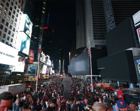NYC power outage knocks out subways, businesses, elevators
