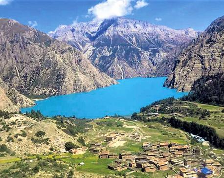 101 tourist destinations declared in Karnali State