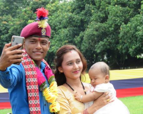 In pictures: Glimpse of graduates