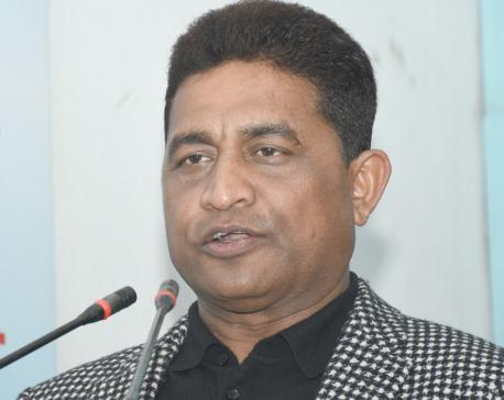 Govt to form transportation management authority
