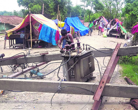 'Early warning system could have minimized flood damage'